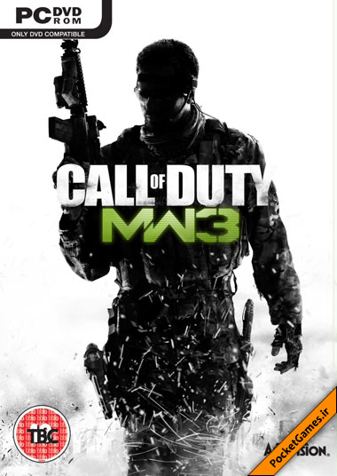  :   3   3 Call of Duty Modern Warfare
